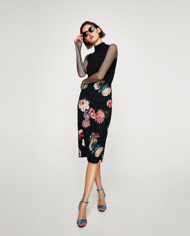 Những trang phục nên mua ở Zara tùy theo vóc dáng cơ thể - Ảnh 12.