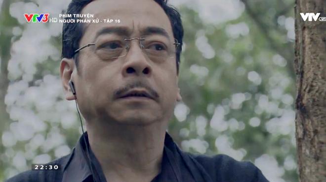 Preview tập 17 Người phán xử: Khán giả hân hoan vì lần đầu hợp tác giữa Phan Hải và Lê Thành - Ảnh 2.