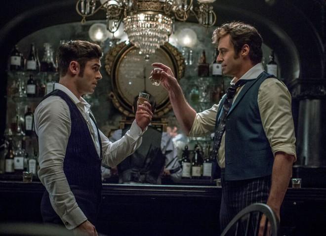 Người Sói Hugh Jackman tập hợp các dị nhân cho show diễn vĩ đại nhất thế kỷ - Ảnh 4.