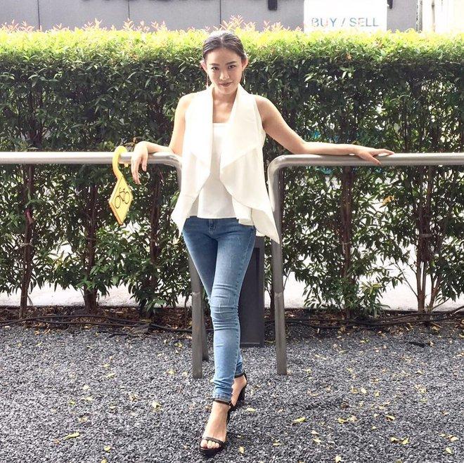 Dù là chân dài hay ngắn, thì liệu bạn có chắc mình đã tìm đúng kiểu quần jeans nịnh dáng nhất chưa? - Ảnh 3.