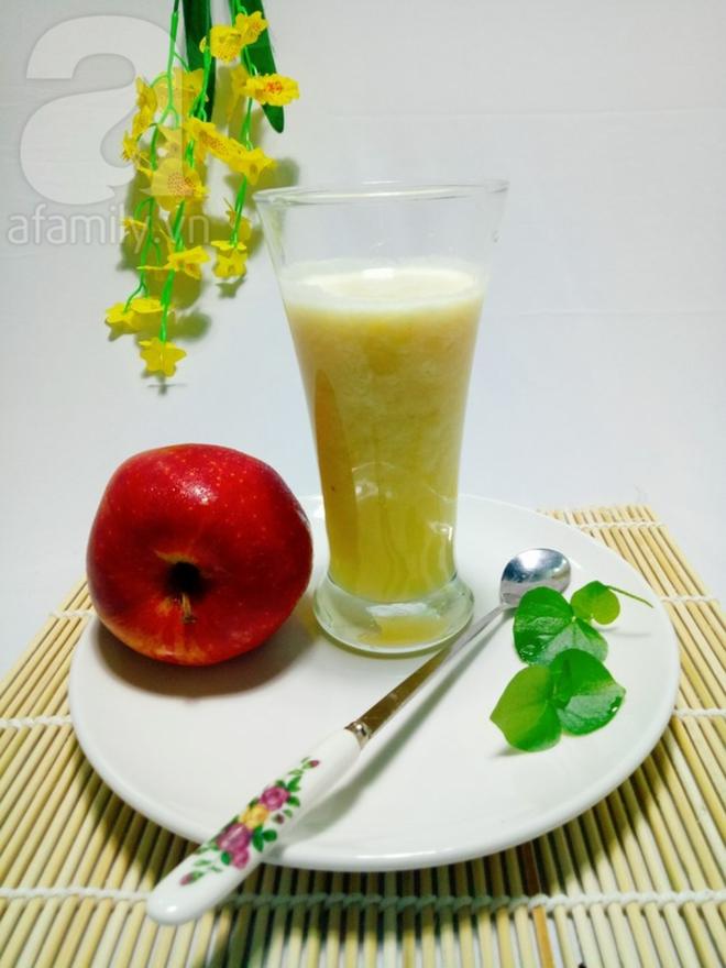 5 loại nước ép trái cây thơm ngon, bổ dưỡng ngày hè không thể bỏ qua - Ảnh 5.