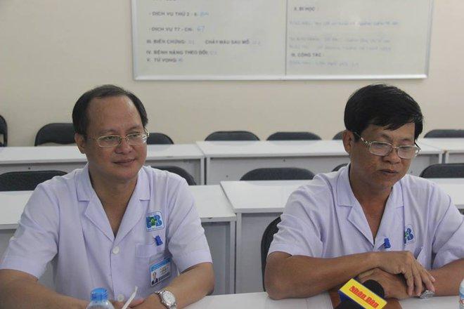 Sự thật vụ nữ điều dưỡng bệnh viện Ung Bướu tiêm thuốc cho bệnh nhân dưới sàn nhà - Ảnh 5.