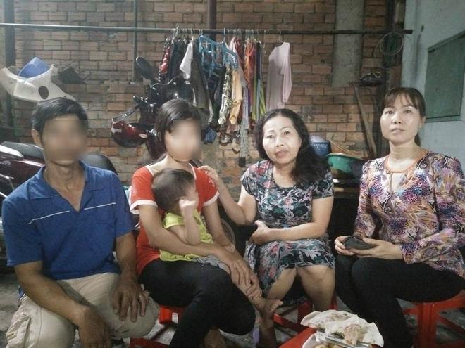 Mẹ ngất xỉu khi nghe con gái 15 tuổi bị bạn học hiếp dâm, bàng hoàng phát hiện thai nhi đã 7 tuần tuổi - Ảnh 11.