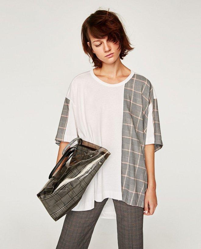 Có thể bạn chưa biết Zara hiện đang sở hữu những chiếc áo phông chất nhất quả đất - Ảnh 16.