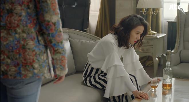 Quý cô ưu tú: Có người chồng tồi tệ thế này, Kim Hee Sun ly hôn là phải - Ảnh 7.