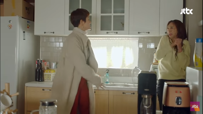 Điều gì ở Kim Hee Sun khiến Kim Sun Ah luôn nhìn cô bằng ánh mắt ngưỡng mộ? - Ảnh 11.