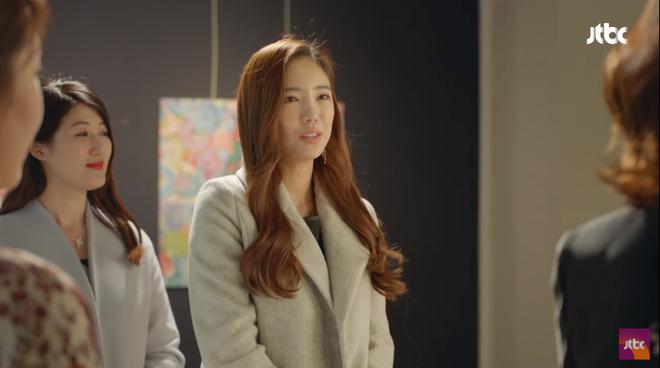 Quý cô ưu tú tập cuối: Cái kết viên mãn cho Kim Hee Sun và chàng luật sư điển trai - Ảnh 4.