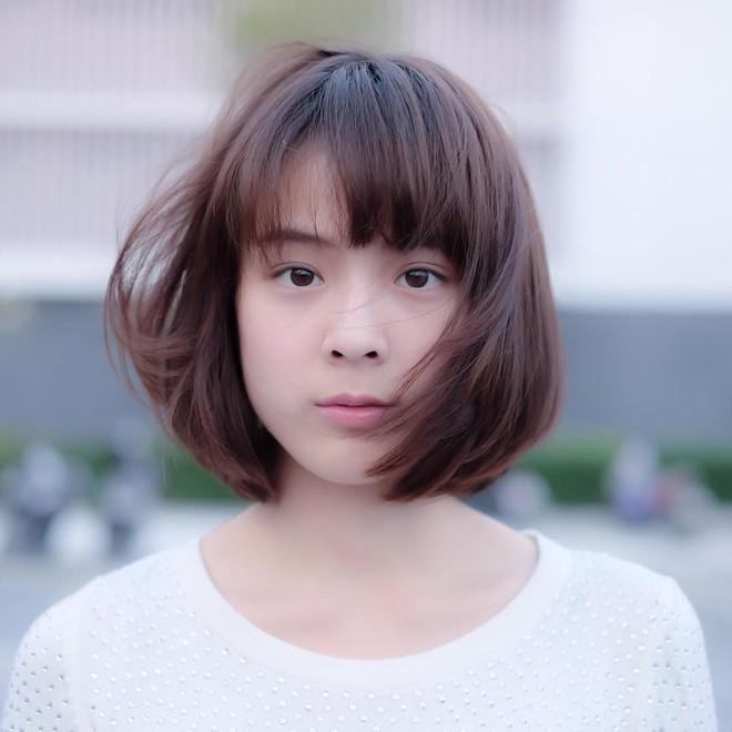 Xác định đúng hình dáng khuôn mặt, sẽ giúp bạn chọn được kiểu tóc nâng tầm nhan sắc - Ảnh 5.