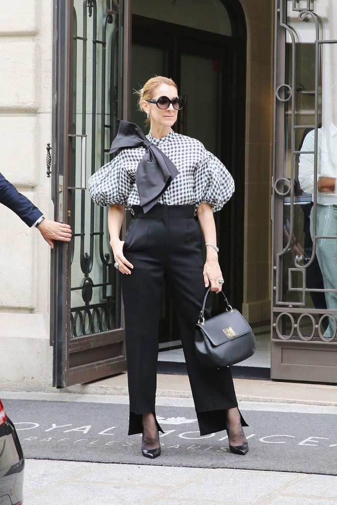 Cận kề tuổi 50 Diva Céline Dion mới lột xác phong cách khiến giới mộ điệu toàn cầu kiêng nể - Ảnh 15.