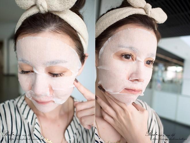 Bạn có biết mặt nạ giấy, dầu gội khô... càng dùng nhiều lại khiến da, tóc xấu đi - Ảnh 2.