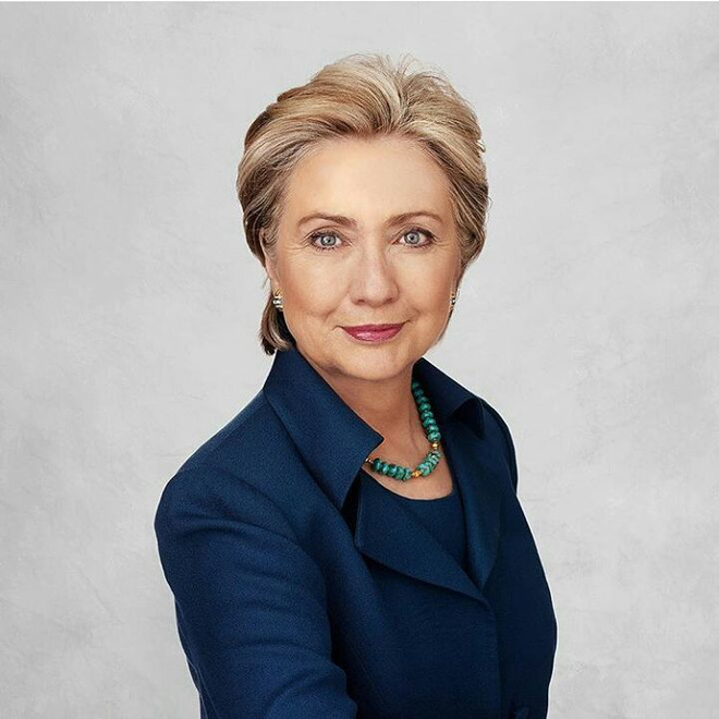 Bà Hillary Clinton đã dành đến 600 tiếng để làm đẹp trong suốt quá trình tranh cử - Ảnh 5.