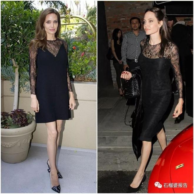 2 bí kíp đơn giản giúp định hình gu thời trang thanh lịch mà chẳng sợ lỗi mốt từ Angelia Jolie - Ảnh 5.