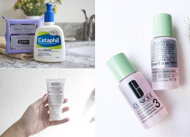 Chuyên gia trang điểm Hàn Quốc tiết lộ chu trình dưỡng da căng bóng, ánh khỏe mịn màng  - Ảnh 5.