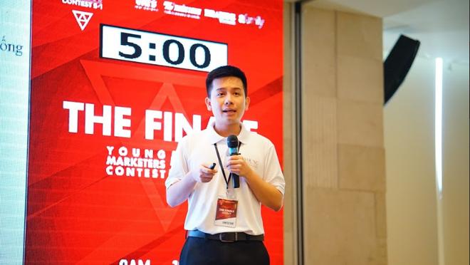Chung kết Young Marketers 5+1: Khi 9X đề xuất giải pháp đánh động vấn đề xâm hại tình dục và đối thoại giới - Ảnh 5.