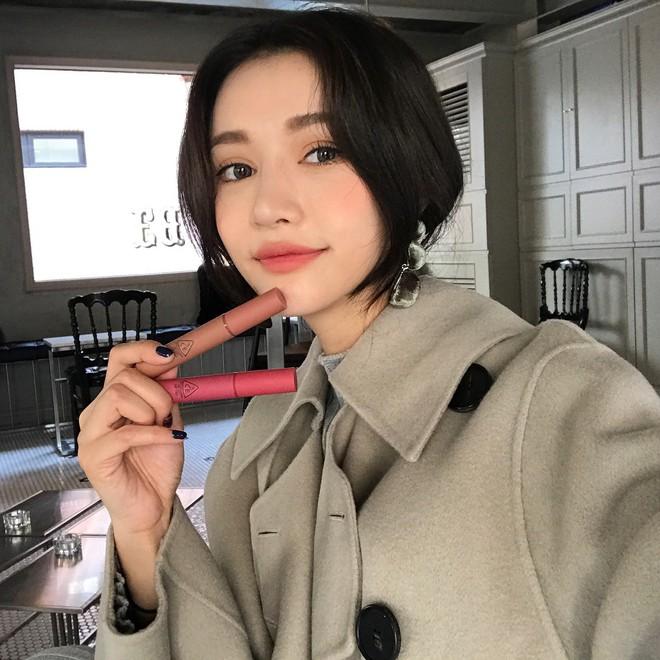 5 thỏi son kem lì giá chỉ khoảng 300.000 VNĐ được con gái Hàn tìm mua nhiều nhất vào mùa lạnh này - Ảnh 5.