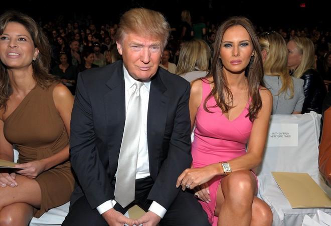 Liệu ai có tò mò về phong cách của Melania Trump khi chưa trở thành Đệ nhất phu nhân Mỹ - Ảnh 5.