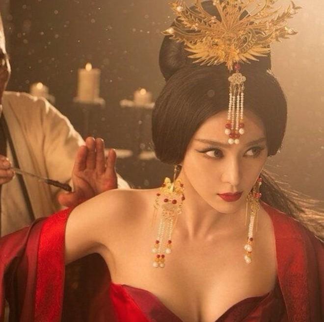 Bất ngờ trước những bí mật làm đẹp riêng của các mỹ nữ lừng danh Trung Hoa xưa - Ảnh 8.