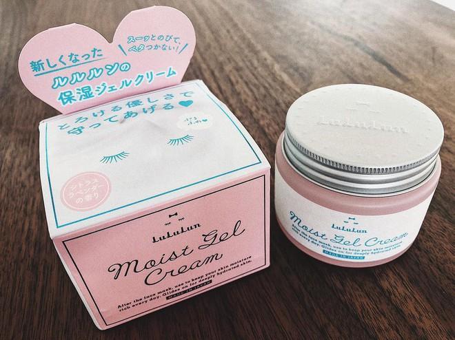 Ngoài mặt nạ, Lululun còn có 2 loại kem dưỡng ẩm sâu cũng ngon – bổ – rẻ không kém - Ảnh 3.