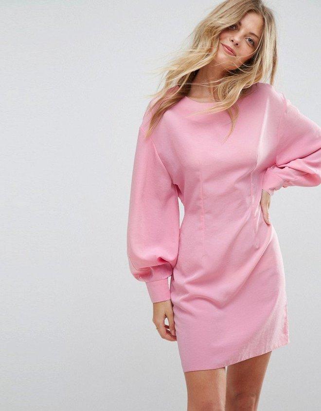 Chẳng cần phải hàng hiệu lồng lộn để dự Tuần lễ thời trang, cô nàng này toàn chọn đồ bình dân mà vẫn nổi bật - Ảnh 20.