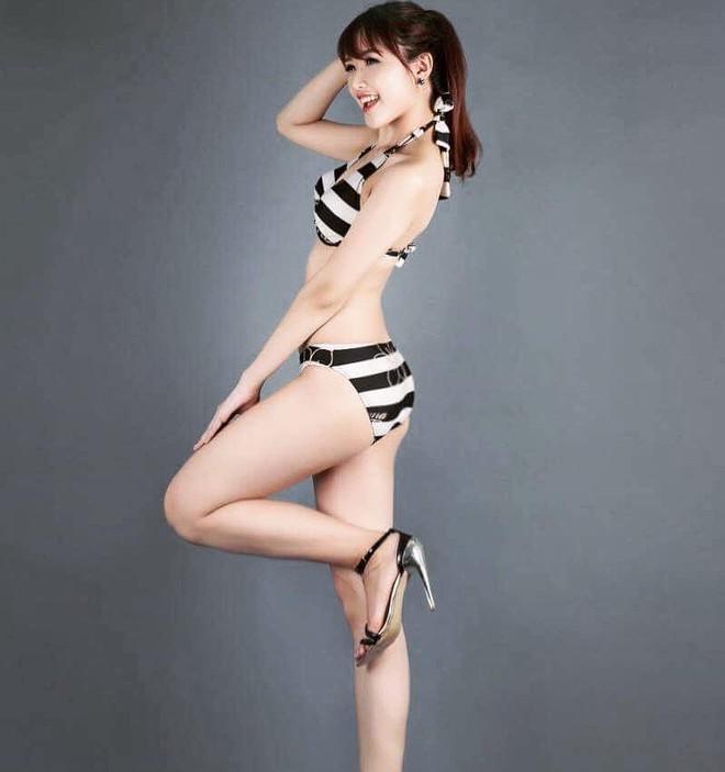 So bì vóc dáng của các thí sinh The Face khi khoe dáng với bikini - Ảnh 21.
