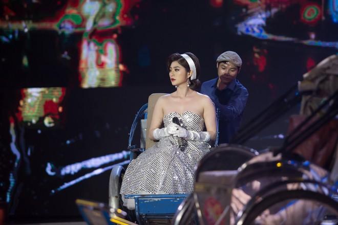 Sau khi gây náo loạn Miss Earth, Á hậu Hà Thu bất ngờ thành Quán quân Tình Bolero - Ảnh 9.