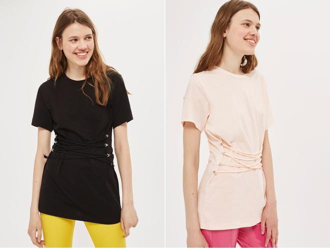 Áo liền corset – mẫu áo mới mà nàng nào mặc vào cũng eo thon tức thì - Ảnh 5.