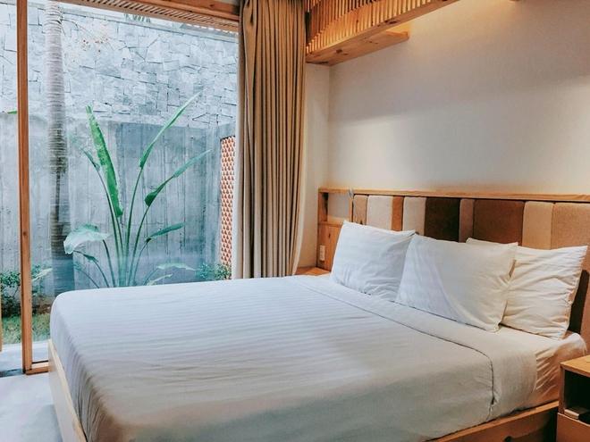 Quên khách sạn xịn đi, 4 homestay, hostel này ở Đà Nẵng đẹp chẳng kém cạnh mà giá bình dân hơn nhiều - Ảnh 5.