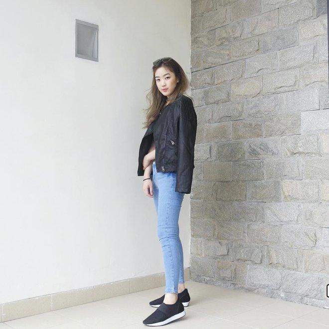 Dù là chân dài hay ngắn, thì liệu bạn có chắc mình đã tìm đúng kiểu quần jeans nịnh dáng nhất chưa? - Ảnh 4.