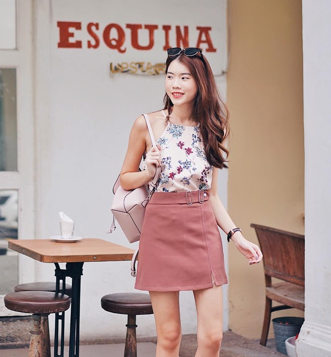 Vóc dáng thấp bé nhưng Song Hye Kyo vẫn luôn mặc đẹp nhờ vào 5 bí kíp này - Ảnh 6.