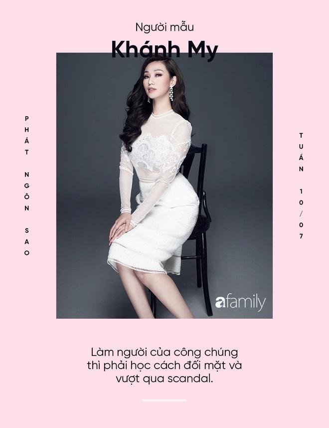 Minh Hằng muốn bao bọc bạn trai trong bóng đêm, Hoa hậu Dương Mỹ Linh phản ứng lạ với vợ cũ Bằng Kiều - Ảnh 6.