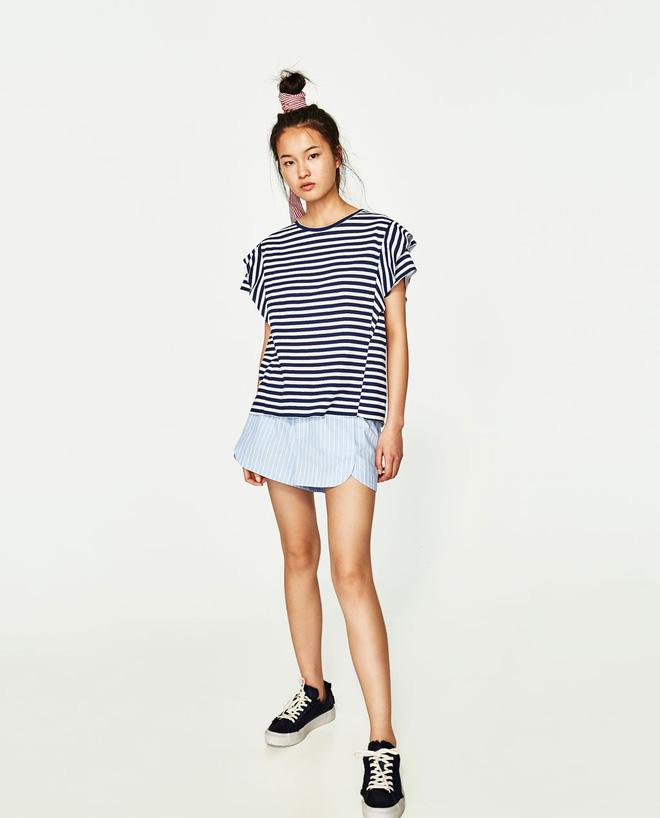 Có thể bạn chưa biết Zara hiện đang sở hữu những chiếc áo phông chất nhất quả đất - Ảnh 5.