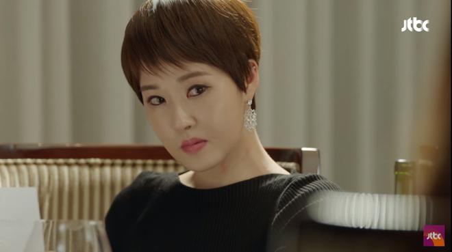 Quý cô ưu tú: Có người chồng tồi tệ thế này, Kim Hee Sun ly hôn là phải - Ảnh 5.