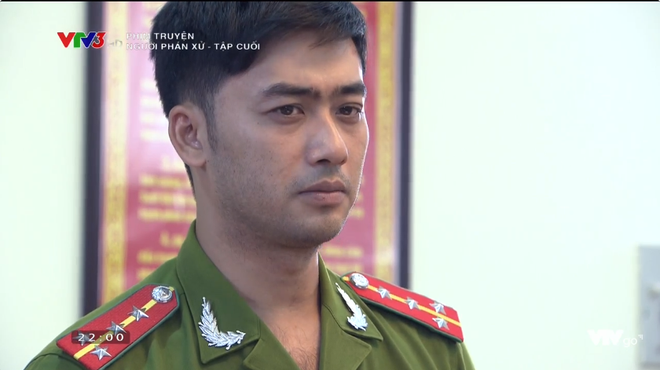 Tập cuối Người phán xử: Bảo Ngậu lật đổ Phan Thị, Phan Quân tự tay giết chết  Lê Thành - Ảnh 7.
