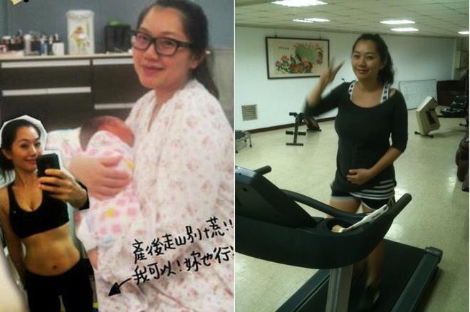 Bà mẹ 4 con trông trẻ như gái 20 nhờ cú lột xác ngoại mục sau sinh - Ảnh 6.