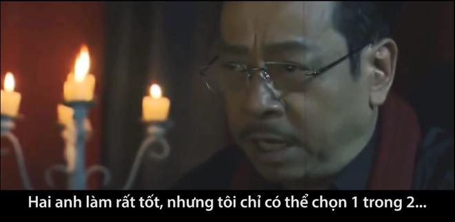 Cười ngất với trailer phim Người khó xử cực hài của Phan Quân và Sơn Tùng, Ưng Hoàng Phúc - Ảnh 8.
