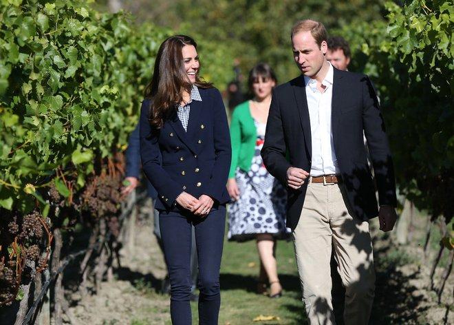 Trong các nhân vật Hoàng Gia liệu có ai có phong cách bình dân, gần gũi như Công nương Kate - Ảnh 6.