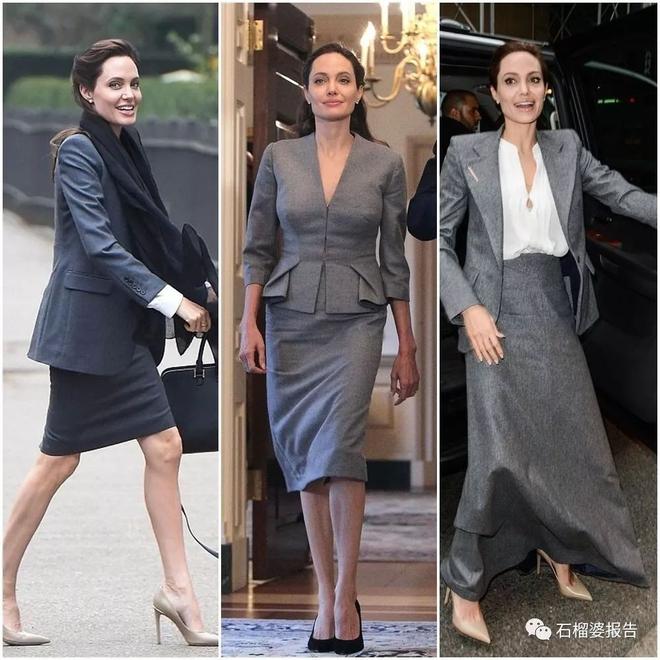 2 bí kíp đơn giản giúp định hình gu thời trang thanh lịch mà chẳng sợ lỗi mốt từ Angelia Jolie - Ảnh 6.