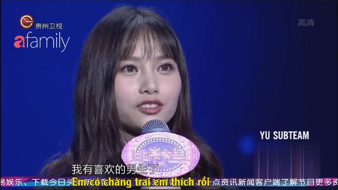 Lại thêm một cô gái xinh đẹp bị soái ca Ngô Tuyền Tích từ chối phũ phàng - Ảnh 5.