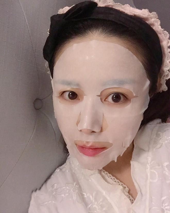 Chăm chút vẹn toàn cho làn da trước ngày cưới bằng 5 dòng mặt nạ dưỡng ẩm chuyên sâu - Ảnh 5.