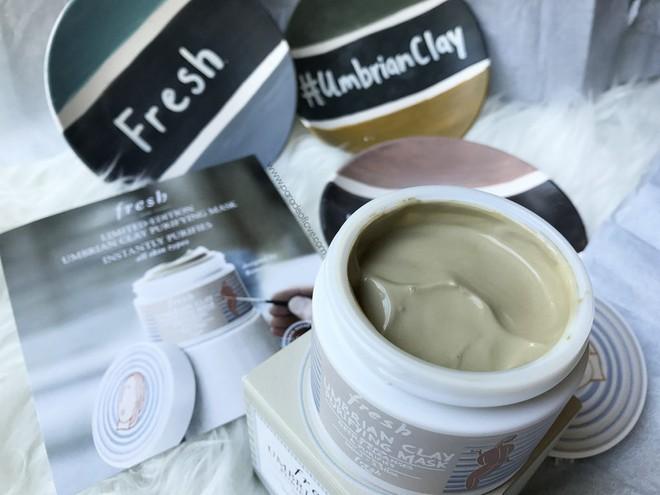 Đừng chỉ ưu ái mask giấy, mà xem nhẹ khả năng kháng khuẩn làm sạch da vượt trội của mặt nạ đất sét  - Ảnh 18.