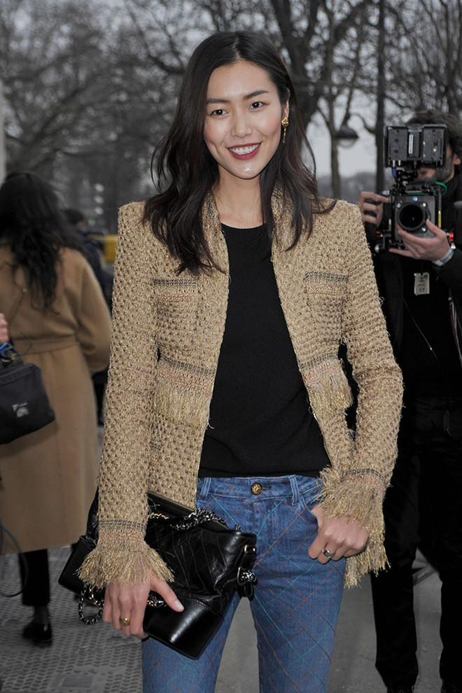 Túi mới của Chanel: Chưa ra mắt được bao lâu đã làm mưa làm gió tủ đồ của loạt sao Hoa ngữ - Ảnh 6.
