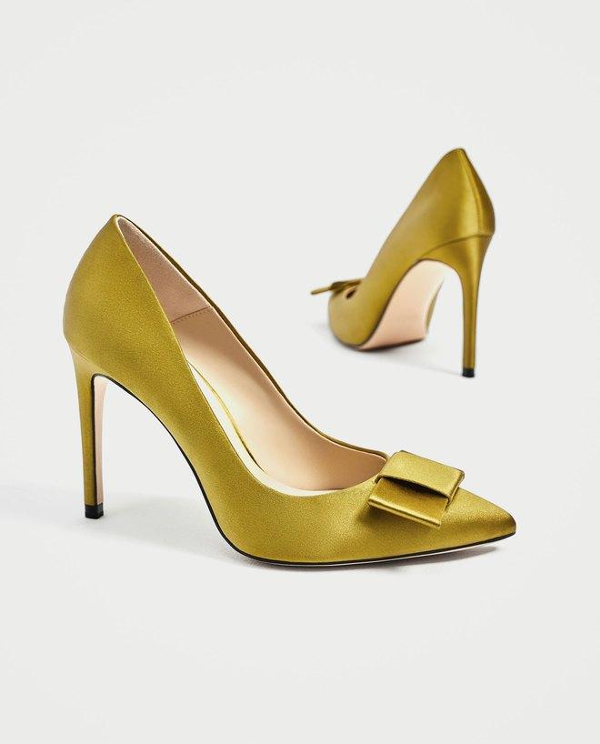 Nguyên nhân chẳng ngờ tới khiến bạn bị đau chân khi đi giày cao gót - Ảnh 2.