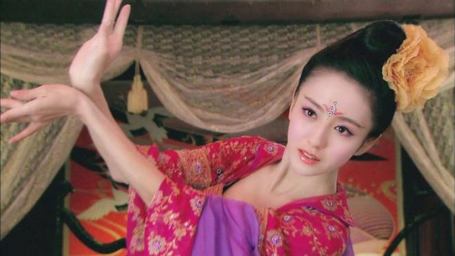 Triệu Phi Yến: Từ kỹ nữ lên làm Hoàng hậu Trung Hoa, ngang nhiên ngoại tình cùng cả dàn trai trẻ - Ảnh 1.