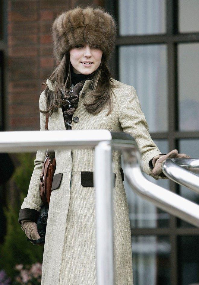 Liệu có ai tò mò về phong cách thời trang hồi chưa là Công nương của Kate Middleton - Ảnh 7.
