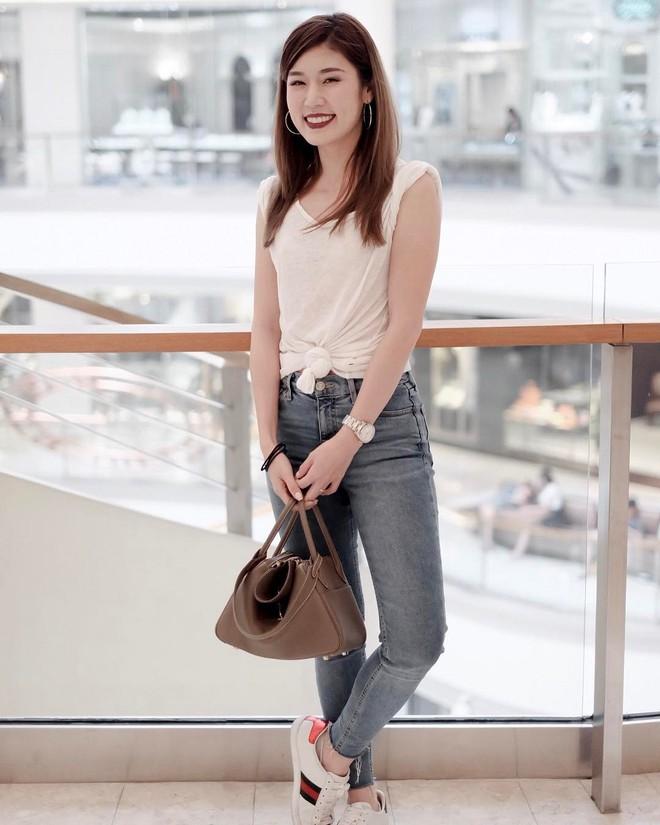 Dù là chân dài hay ngắn, thì liệu bạn có chắc mình đã tìm đúng kiểu quần jeans nịnh dáng nhất chưa? - Ảnh 5.