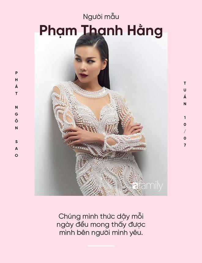 Minh Hằng muốn bao bọc bạn trai trong bóng đêm, Hoa hậu Dương Mỹ Linh phản ứng lạ với vợ cũ Bằng Kiều - Ảnh 7.