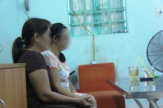 Qua nhà anh rể giúp việc, bé gái bị dùng vũ lực, hiếp dâm đến mang thai 8 tháng - Ảnh 3.