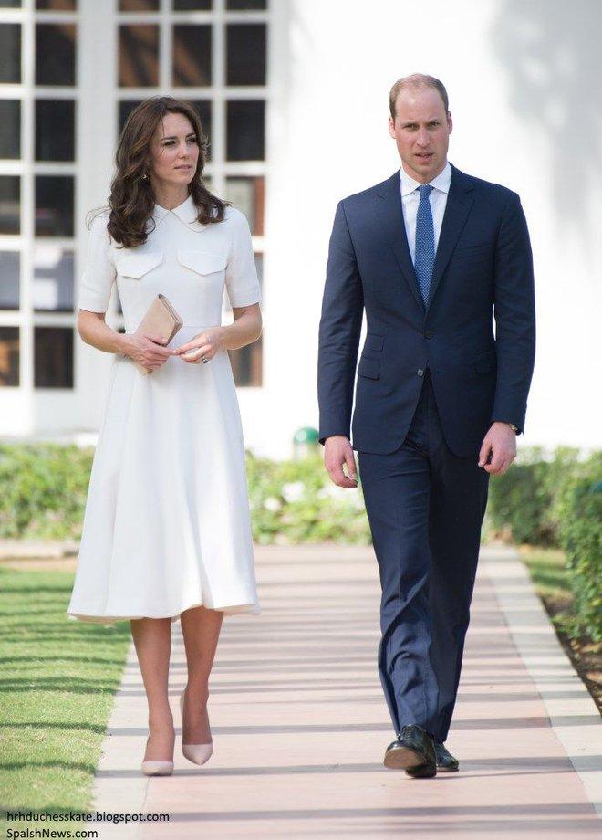 4 biểu tượng hoàng gia sở hữu gu thời trang đẹp xuất sắc khiến ai cũng trầm trồ mỗi khi xuất hiện - Ảnh 7.