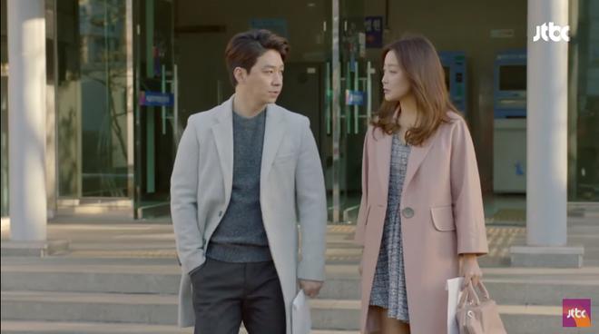 Quý cô ưu tú tập cuối: Cái kết viên mãn cho Kim Hee Sun và chàng luật sư điển trai - Ảnh 5.