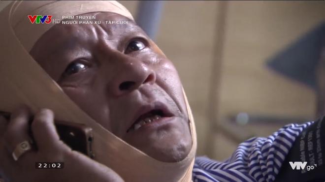 Tập cuối Người phán xử: Bảo Ngậu lật đổ Phan Thị, Phan Quân tự tay giết chết  Lê Thành - Ảnh 4.